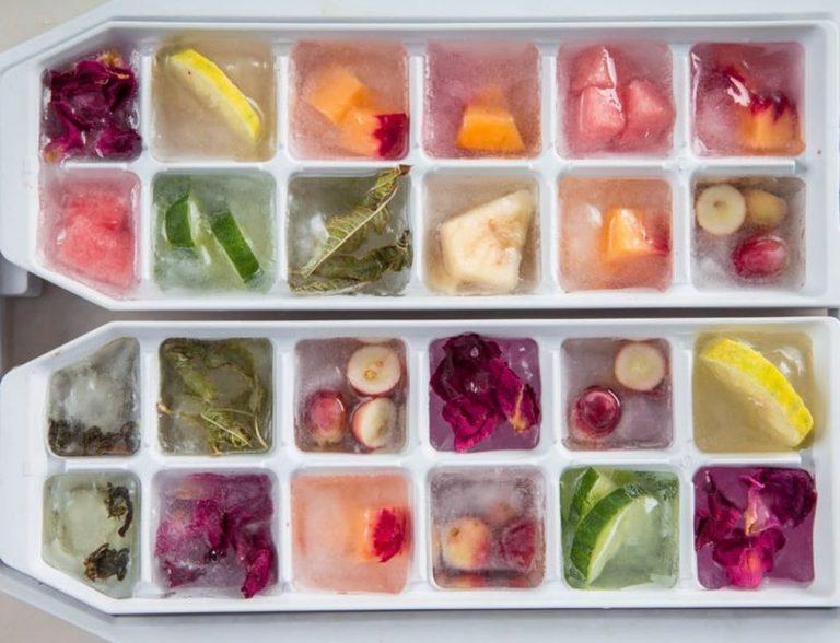 Beko Kühlschrank-3