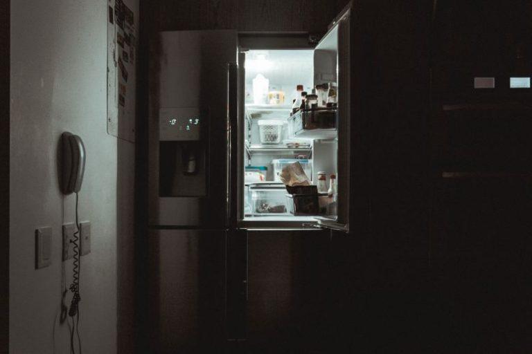 Beko Kühlschrank-1