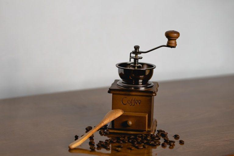 Kaffeemühle Hand-2