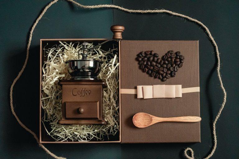 Kaffeemühle Hand-1