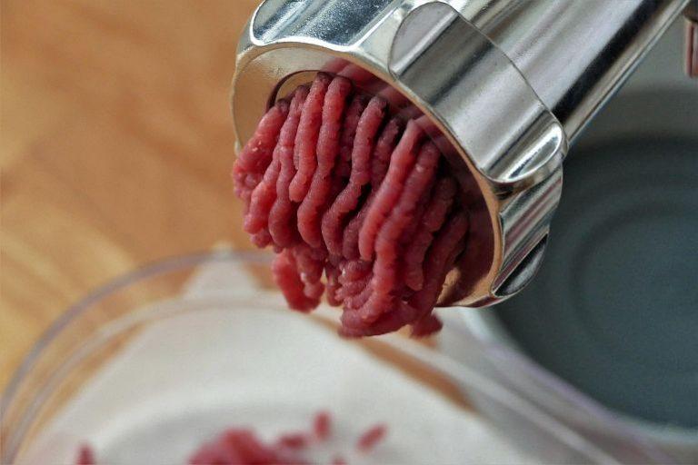 Klarstein Küchenmaschine-1