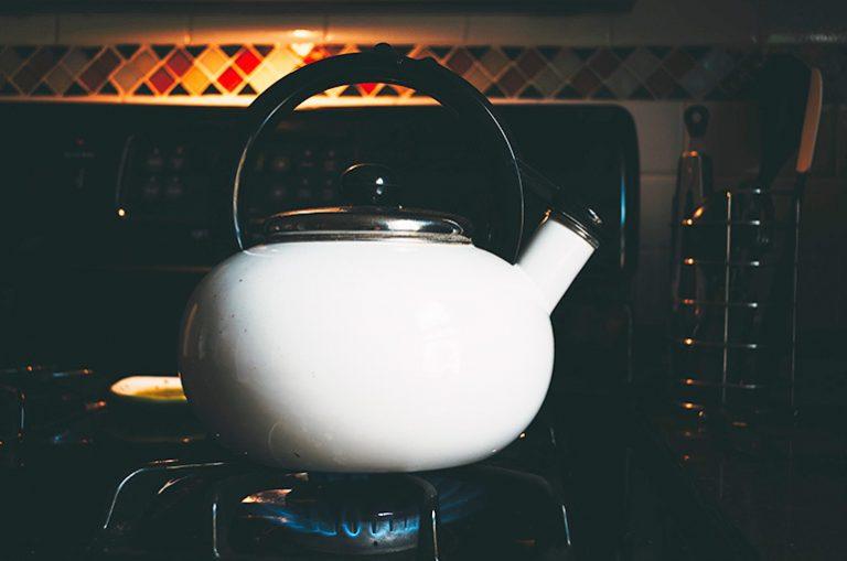 Edelstahl Wasserkocher-2