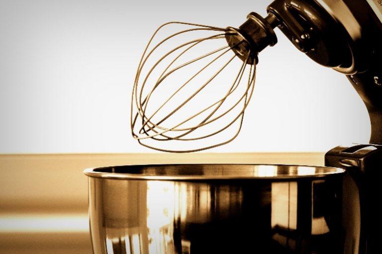 Medion Küchenmaschine-1