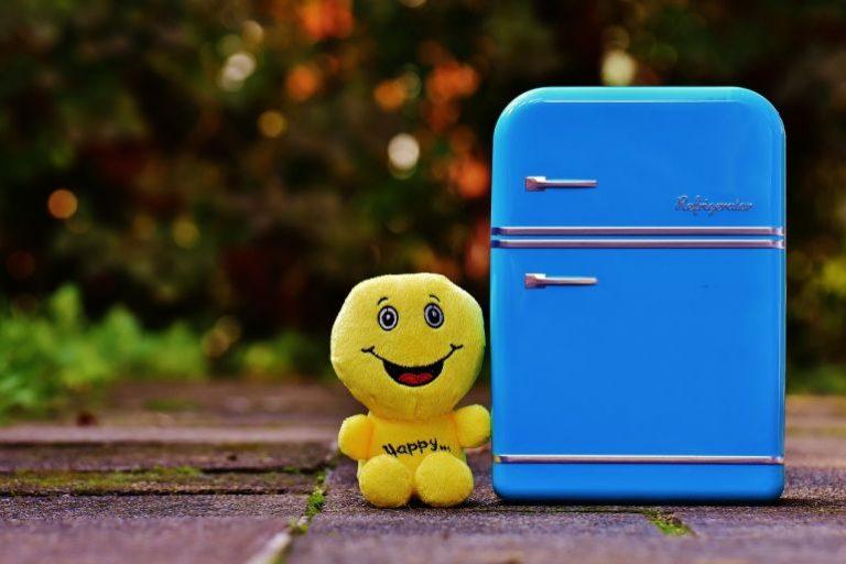 Kühlschrank Gefrierkombination-4