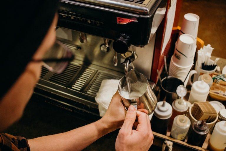 Saeco Kaffeevollautomat-5