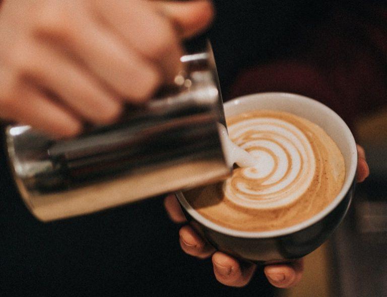 Nespresso Milchaufschäumer-2