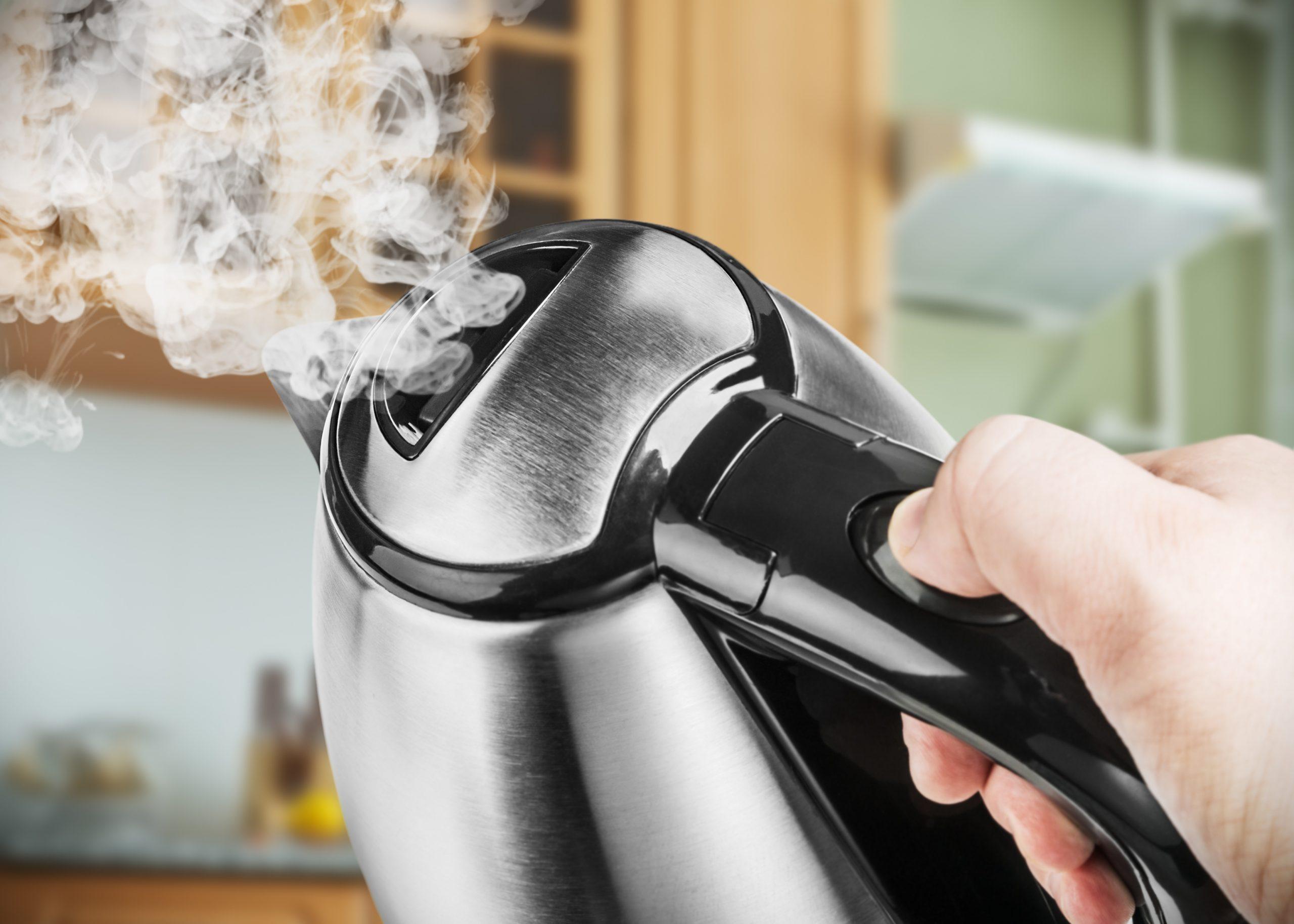 Smeg Wasserkocher: Test & Empfehlungen (08/20)