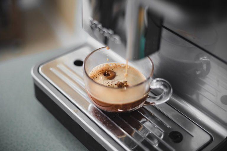 Kaffeevollautomat klein-1