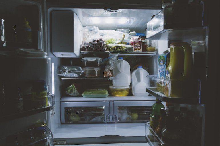 Smeg Kühlschrank-2