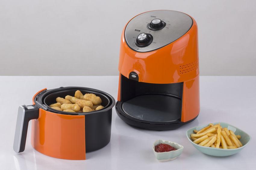 Kochwerk Heißluftfritteuse: Test & Empfehlungen (04/21)