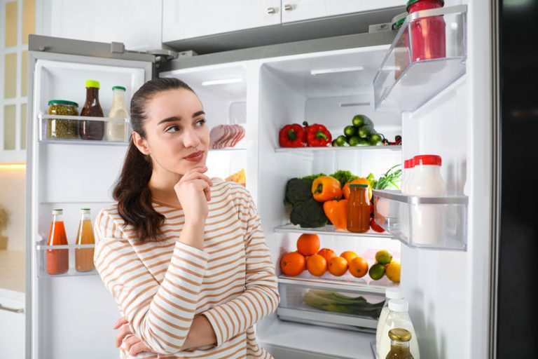 Kühlschrank ohne Gefrierfach-1
