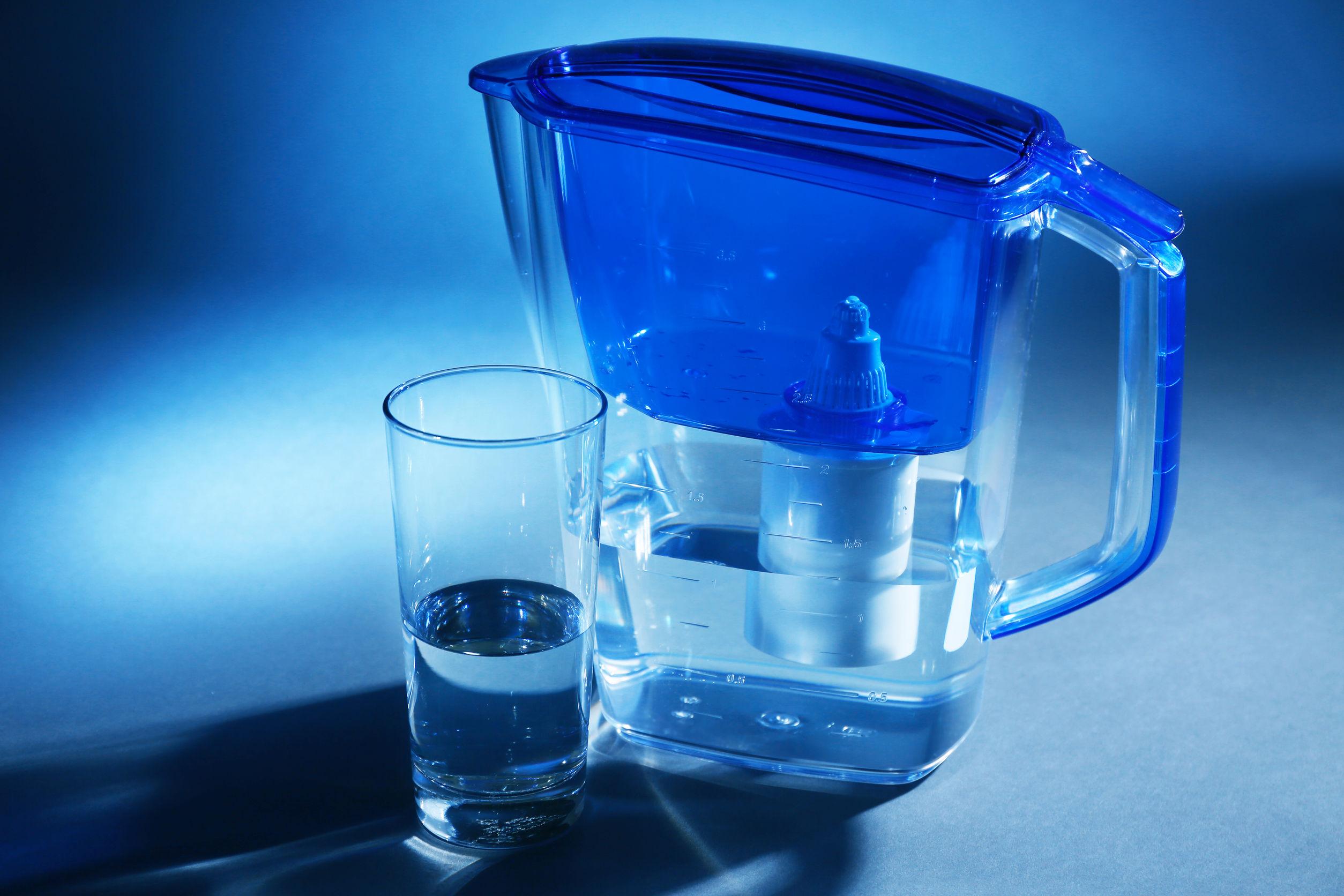 Brita Wasserfilter: Test & Empfehlungen (05/21)