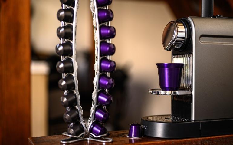 Nespresso Kapseln-3