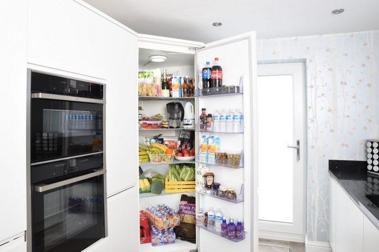 Kühlschrank ohne Gefrierfach-2