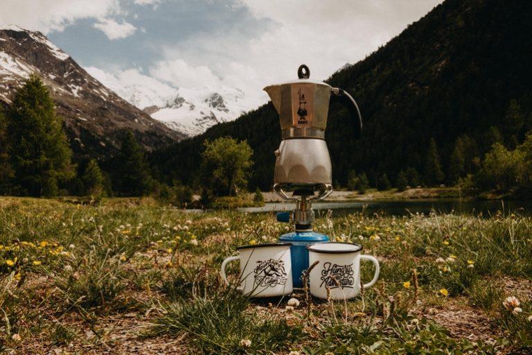 Espressokocher für Induktion-2