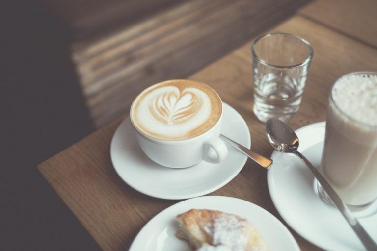 Cappuccino Tassen-1