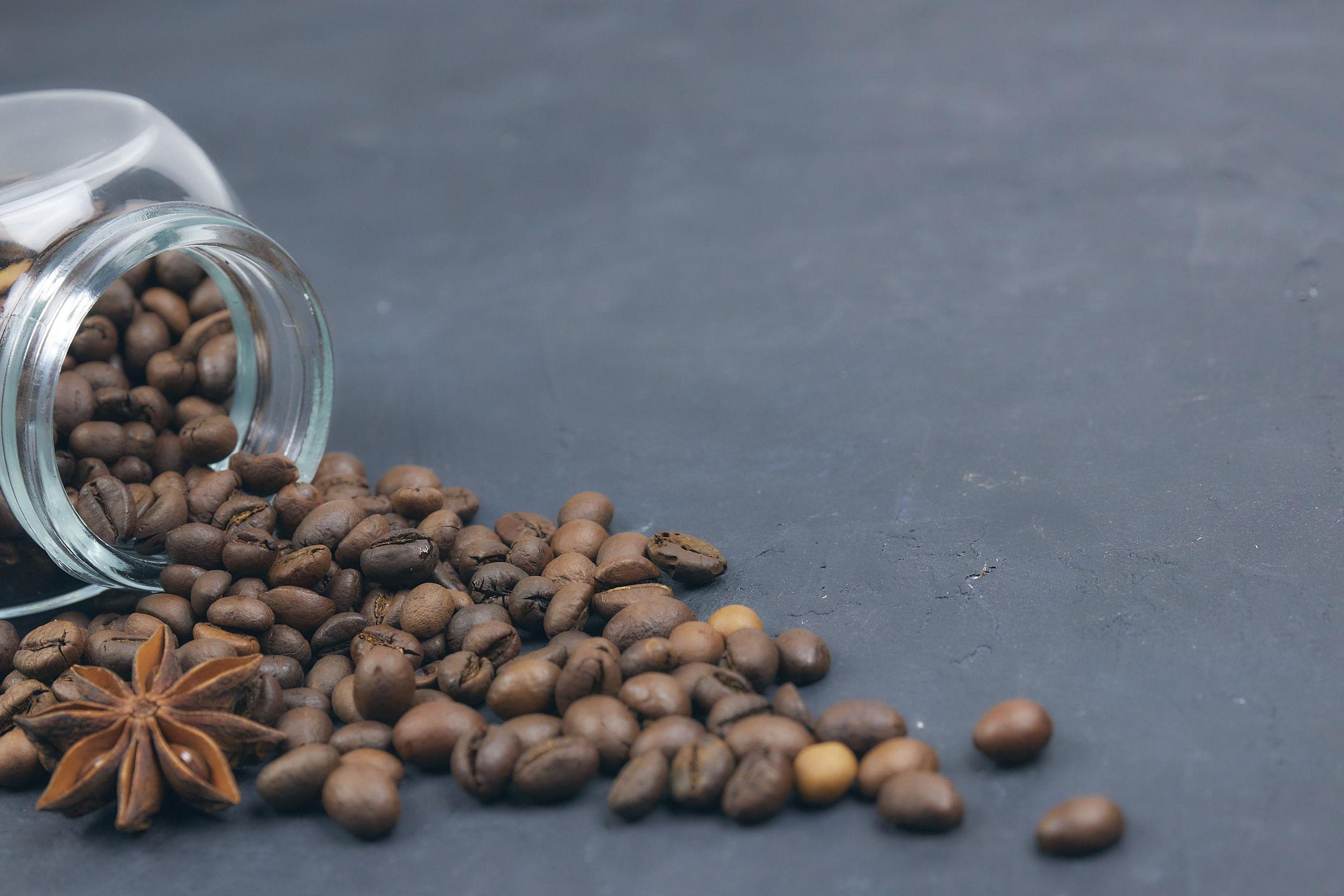 Kaffeedose