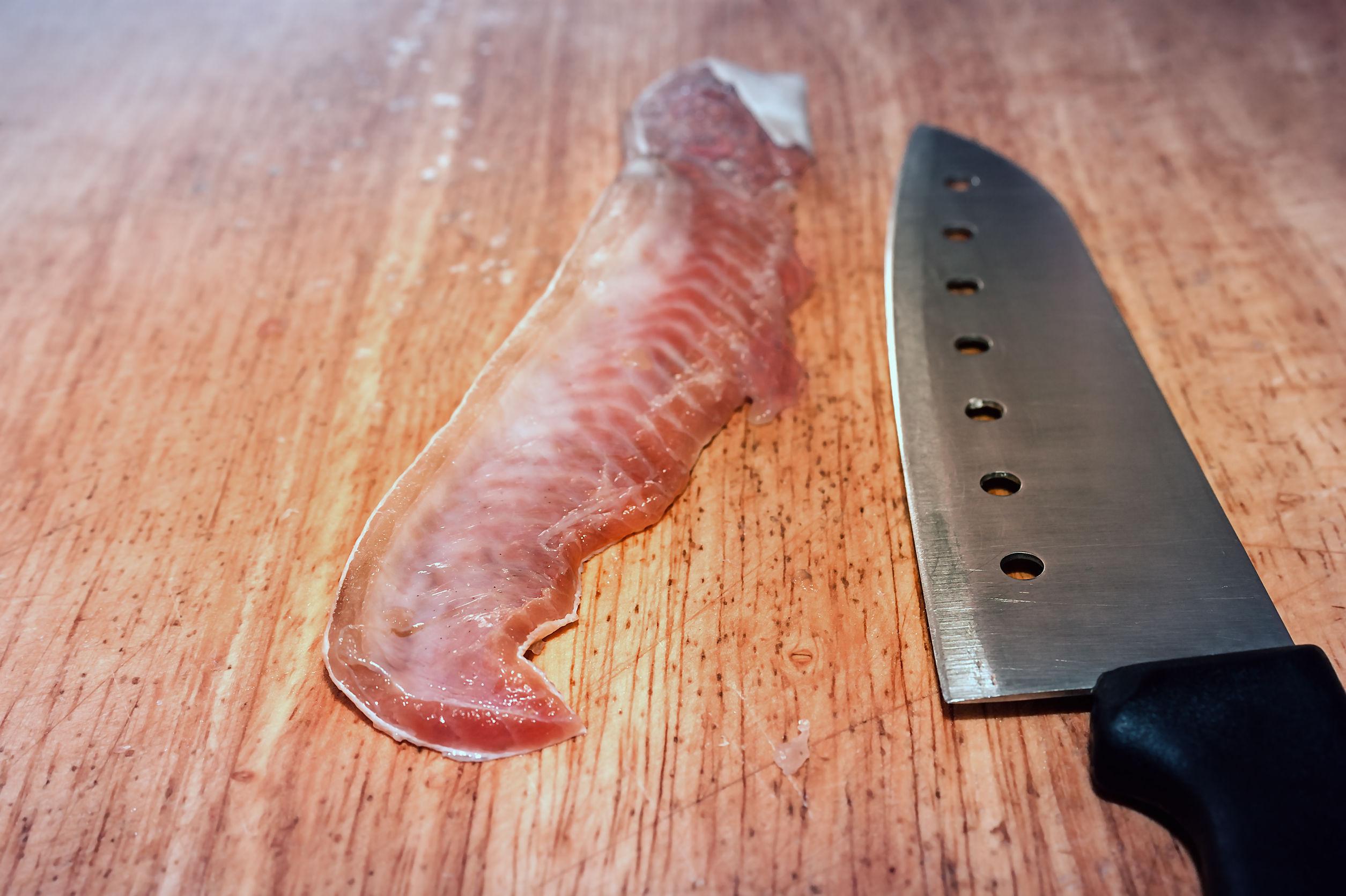 Japanisches Messer