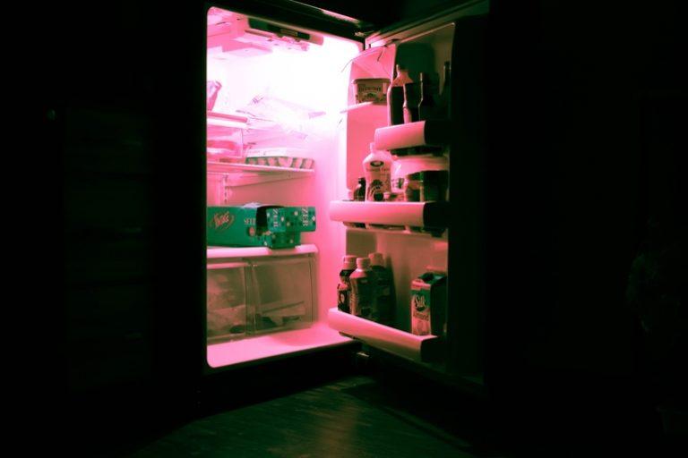 Amerikanischer Kühlschrank-2