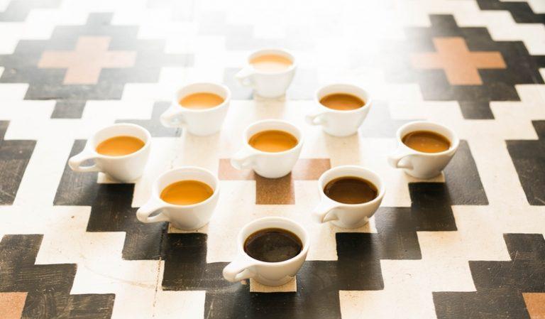 Kleine Kaffeemaschine-1