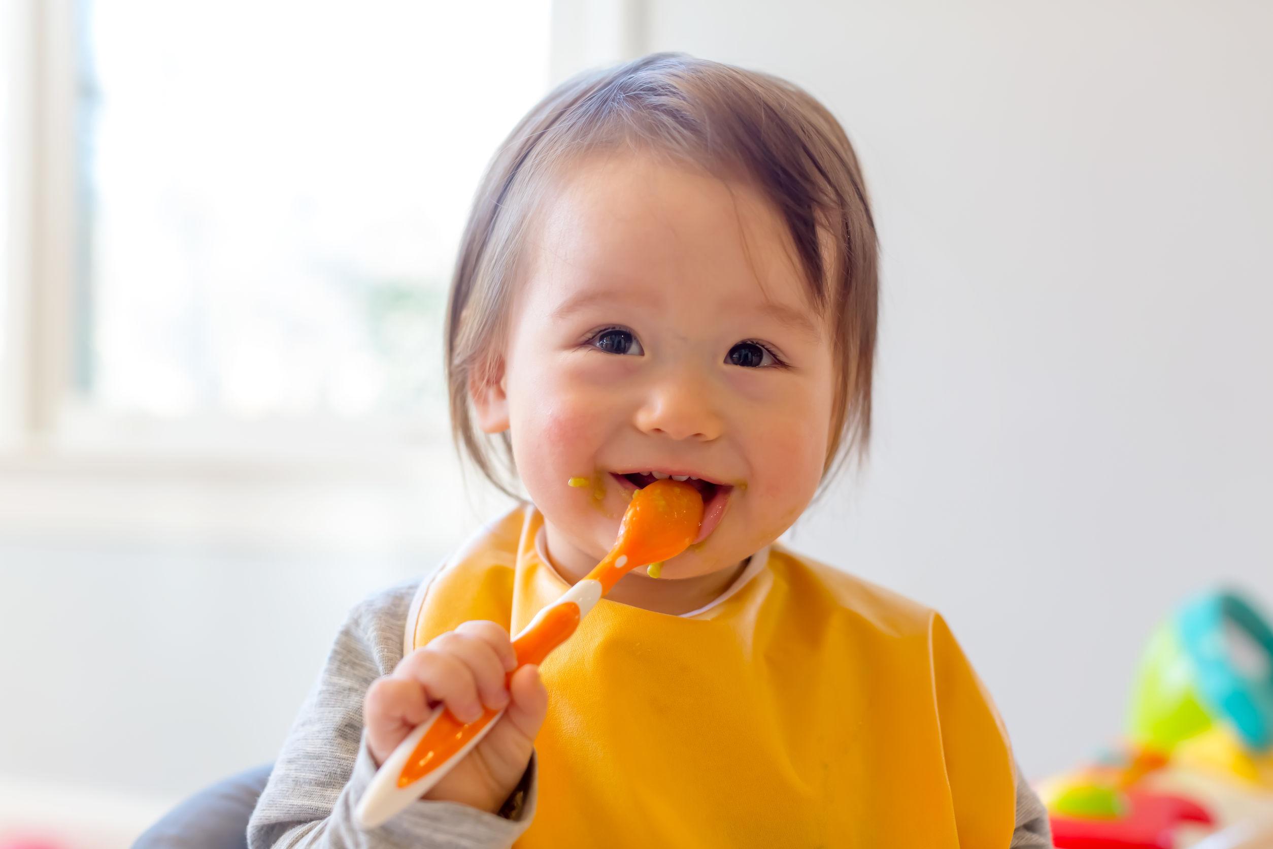 Kinderbesteck: Test & Empfehlungen (05/21)