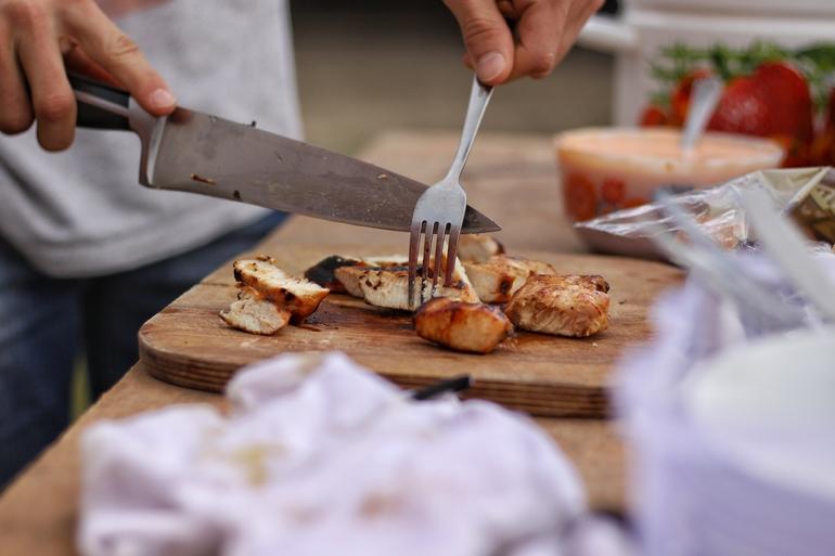 Fleischmesser: Test & Empfehlungen (06/21)