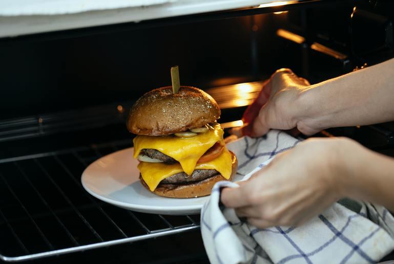 küchentuch-test