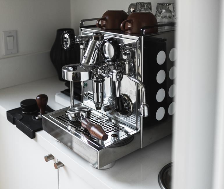 Entkalker Kaffeevollautomat
