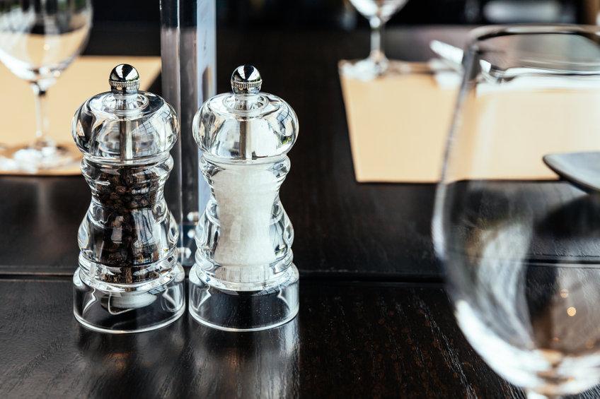 Salz- und Pfeffermühlen: Test & Empfehlungen (10/21)